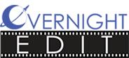 Overnight Edit video editing services